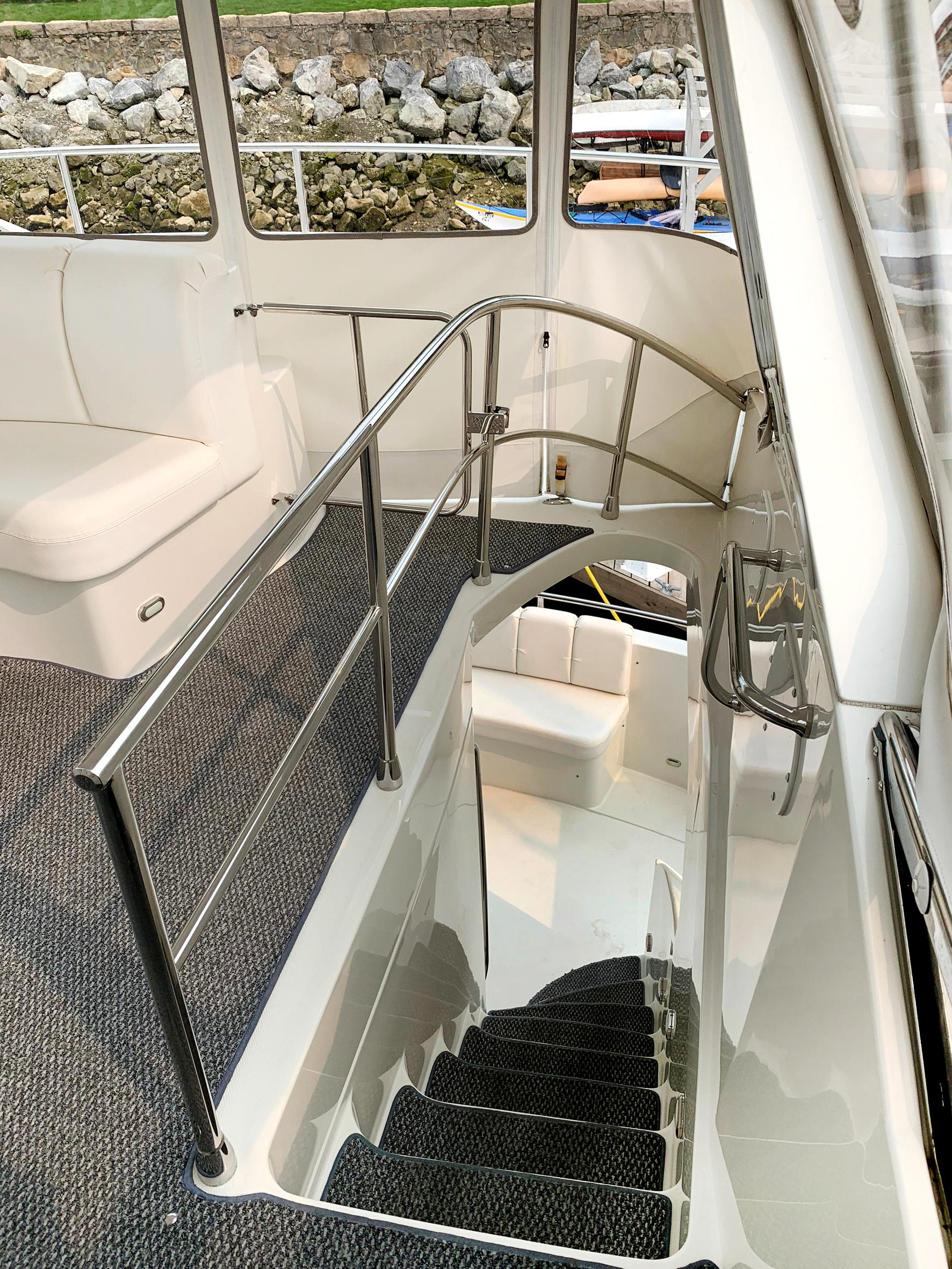 Picture Of:  59.5' Marquis 59 Markham Edition 2008Yacht For Sale | 4 of 35