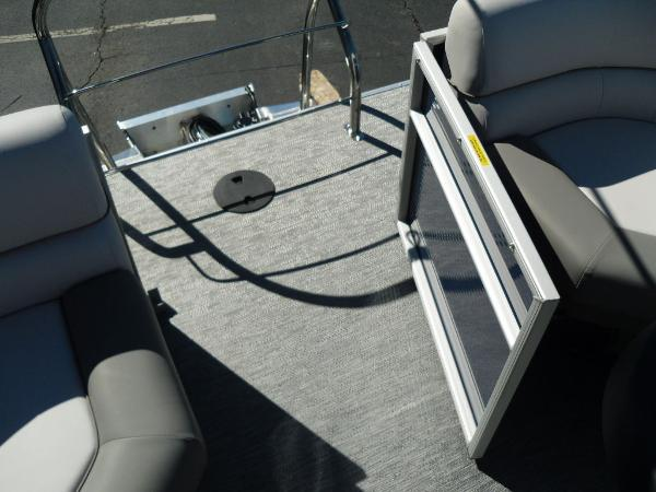 2021 Godfrey Pontoon boat for sale, model of the boat is SW 2286 SBX Sport Tube 27 in. & Image # 28 of 33