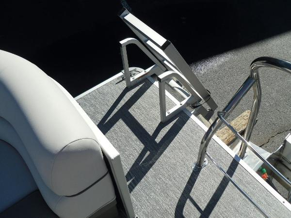 2021 Godfrey Pontoon boat for sale, model of the boat is SW 2286 SBX Sport Tube 27 in. & Image # 33 of 33