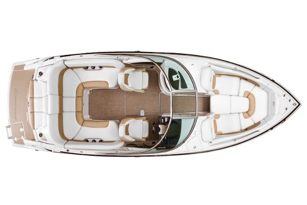 2021 Crownline boat for sale, model of the boat is 255 SS & Image # 9 of 9