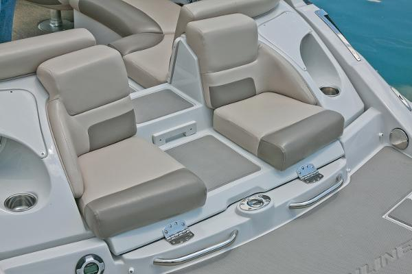 2021 Crownline boat for sale, model of the boat is 255 SS & Image # 7 of 9