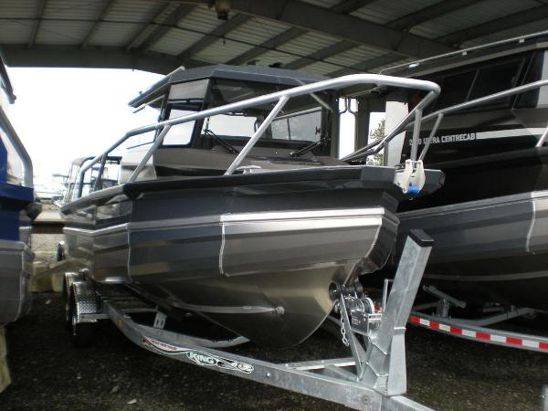 2021 STABICRAFT 2250 Ultra Centercab offshore
