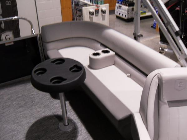 2021 Godfrey Pontoon boat for sale, model of the boat is SW 2286 SBX Sport Tube 27 in. & Image # 6 of 42