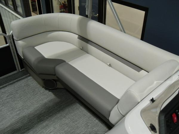 2021 Godfrey Pontoon boat for sale, model of the boat is SW 2286 SBX Sport Tube 27 in. & Image # 15 of 42