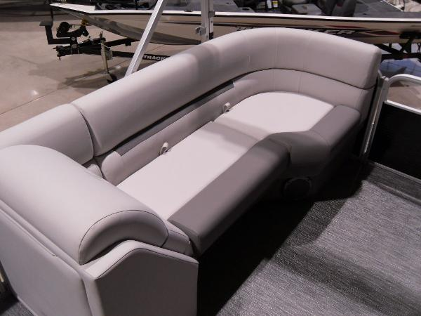 2021 Godfrey Pontoon boat for sale, model of the boat is SW 2286 SBX Sport Tube 27 in. & Image # 16 of 42