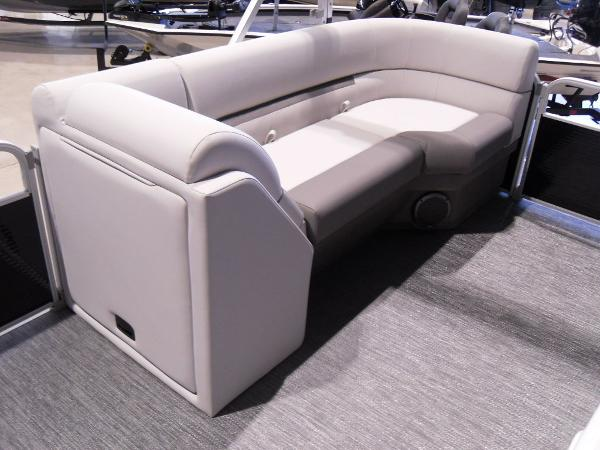 2021 Godfrey Pontoon boat for sale, model of the boat is SW 2286 SBX Sport Tube 27 in. & Image # 34 of 42