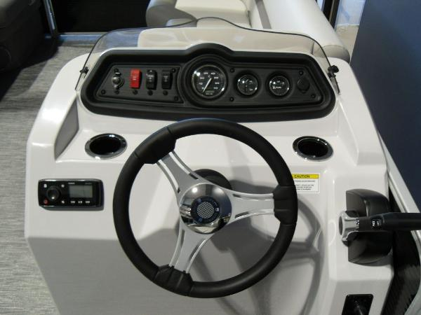 2021 Godfrey Pontoon boat for sale, model of the boat is SW 2286 SBX Sport Tube 27 in. & Image # 35 of 42