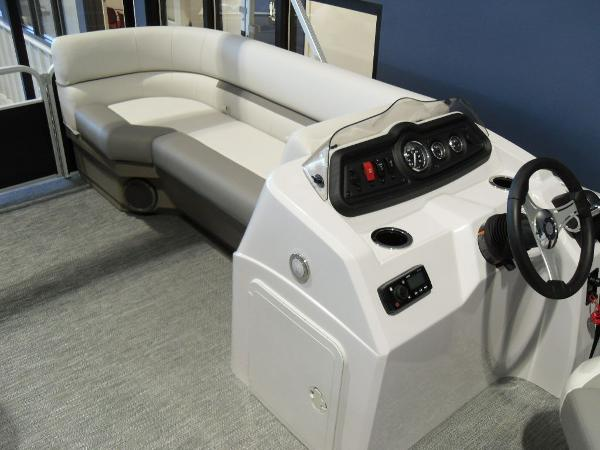 2021 Godfrey Pontoon boat for sale, model of the boat is SW 2286 SBX Sport Tube 27 in. & Image # 41 of 42