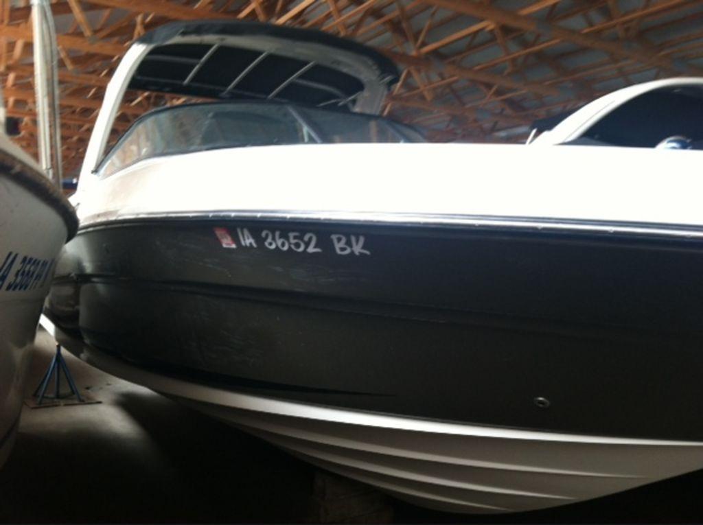 2012 SEA RAY 300 SLX thumbnail