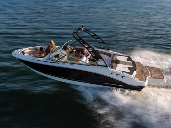 2021 Chaparral boat for sale, model of the boat is 21 SSi & Image # 1 of 1