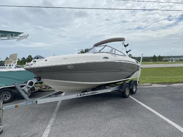 2017 STINGRAY 215CR I/O for sale