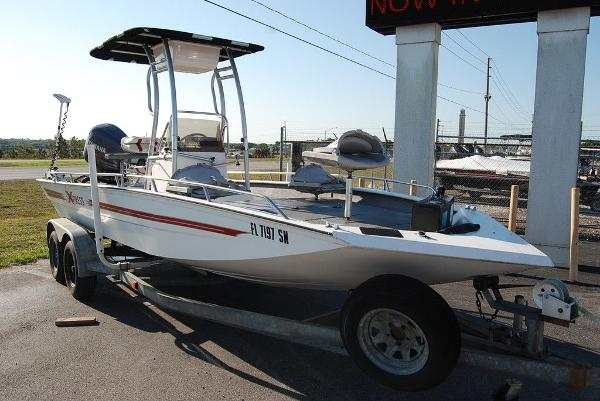 2000 Xpress boat for sale, model of the boat is JBC 21 & Image # 2 of 11