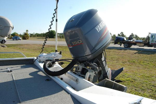 2000 Xpress boat for sale, model of the boat is JBC 21 & Image # 7 of 11