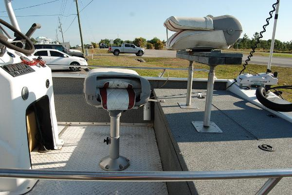 2000 Xpress boat for sale, model of the boat is JBC 21 & Image # 10 of 11