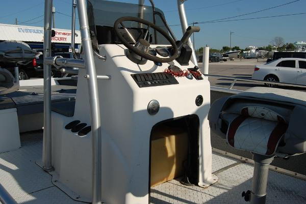 2000 Xpress boat for sale, model of the boat is JBC 21 & Image # 11 of 11