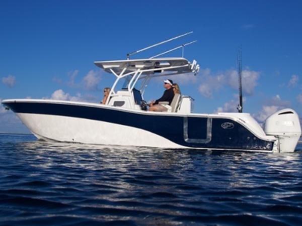 2021 Sea Fox boat for sale, model of the boat is 288 Commander & Image # 1 of 1