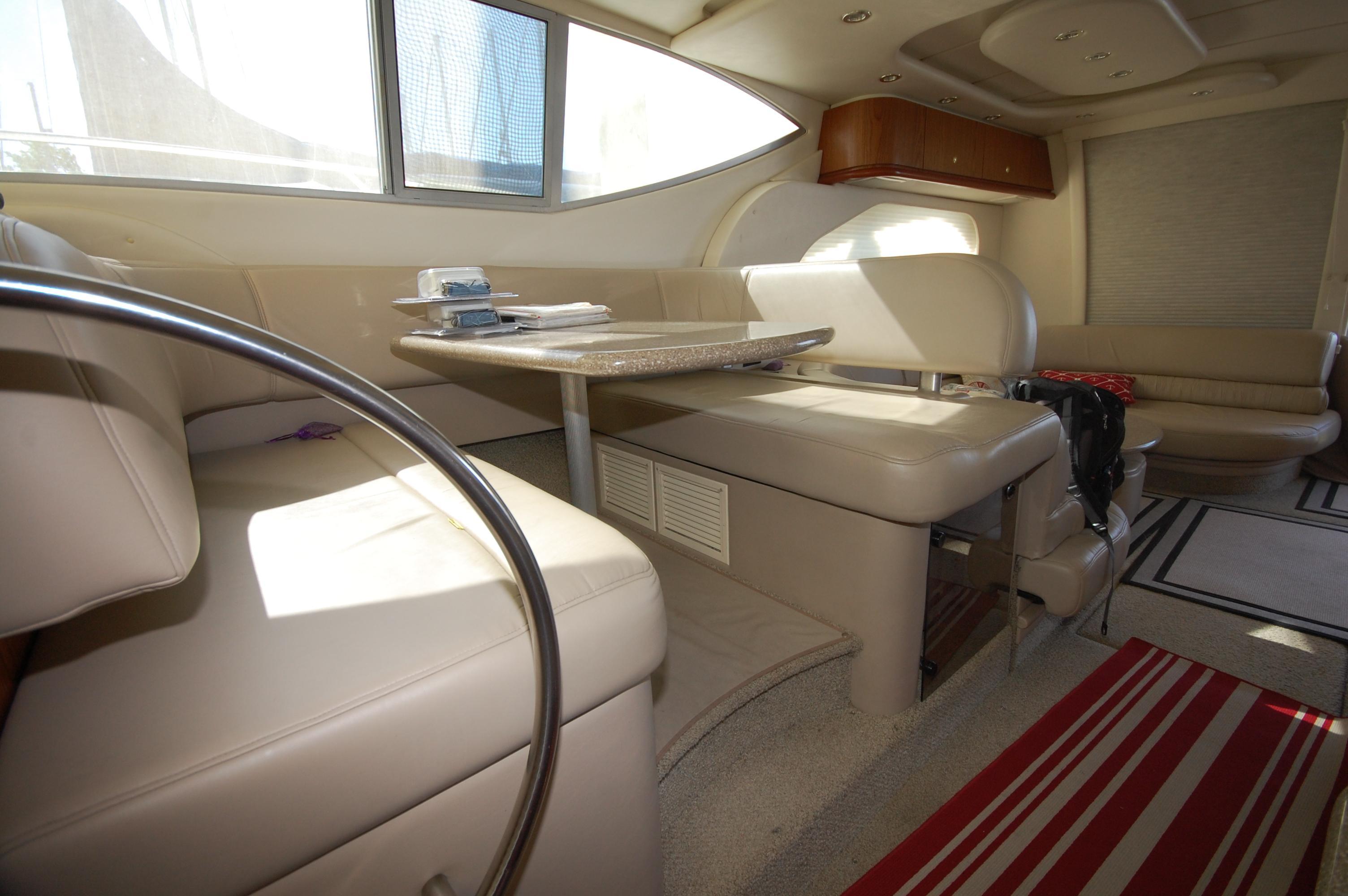 V 6306 SS Knot 10 Yacht Sales