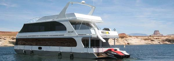 2012 BRAVADA YACHTS Helios Share #1 Shared Ownership