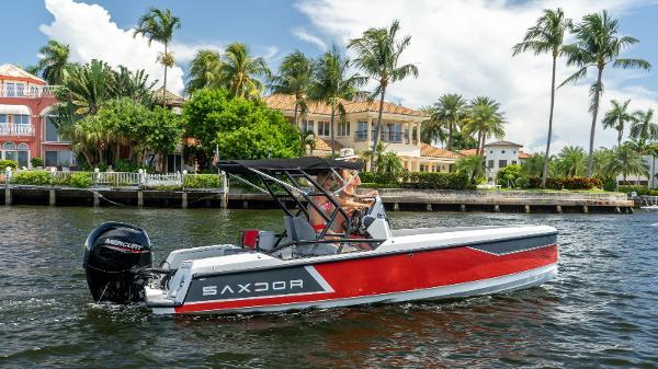 2021 Saxdor 200 Sport