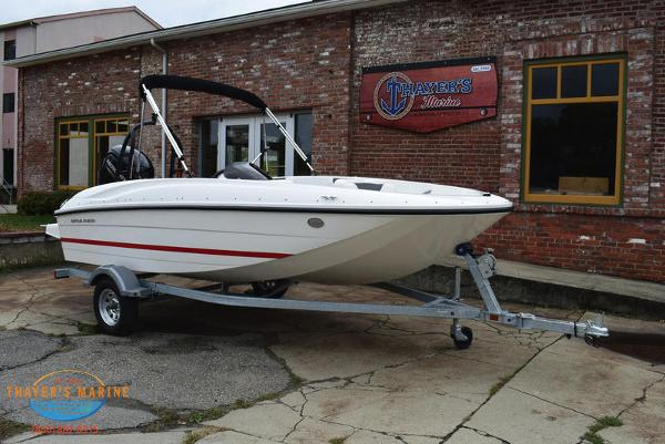 2021 BAYLINER ELEMENT E16 for sale