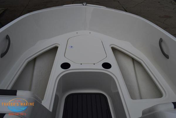2021 Bayliner boat for sale, model of the boat is Element E16 & Image # 7 of 73