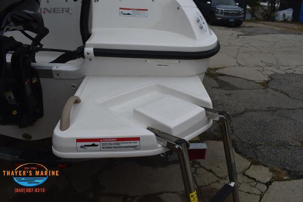 2021 Bayliner boat for sale, model of the boat is Element E16 & Image # 13 of 73