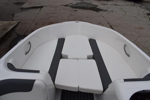 2021 Bayliner boat for sale, model of the boat is Element E16 & Image # 19 of 73