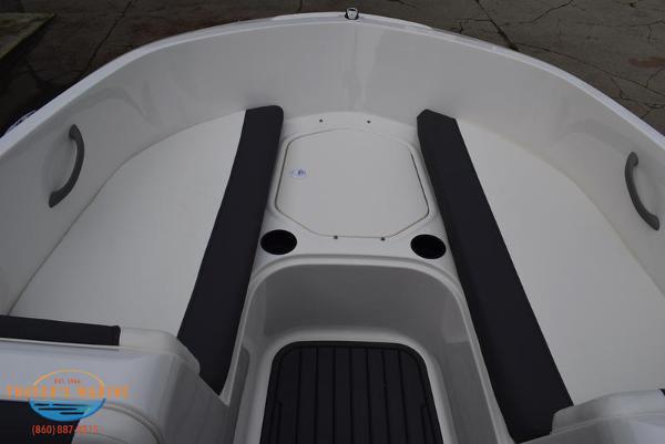2021 Bayliner boat for sale, model of the boat is Element E16 & Image # 26 of 73