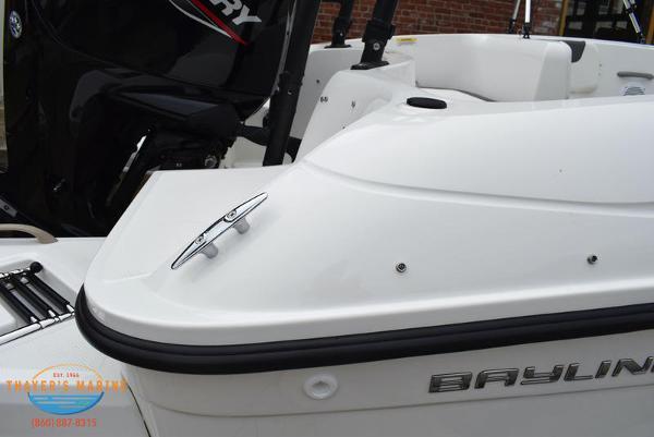 2021 Bayliner boat for sale, model of the boat is Element E16 & Image # 42 of 73