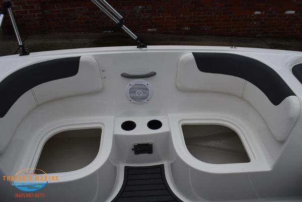 2021 Bayliner boat for sale, model of the boat is Element E16 & Image # 58 of 73