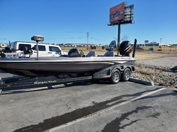2018 Ranger Boats boat for sale, model of the boat is Z521L & Image # 1 of 11
