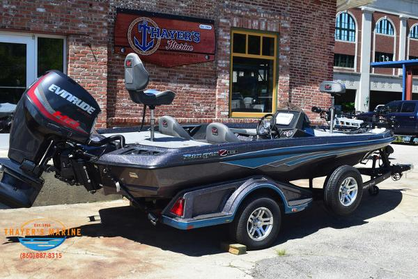 2020 Ranger Boats boat for sale, model of the boat is Z518 & Image # 3 of 29