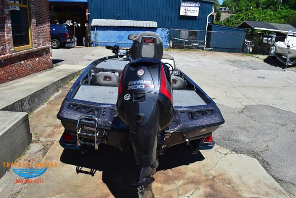 2020 Ranger Boats boat for sale, model of the boat is Z518 & Image # 5 of 29