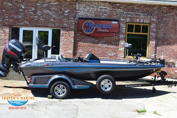 2020 Ranger Boats boat for sale, model of the boat is Z518 & Image # 6 of 29
