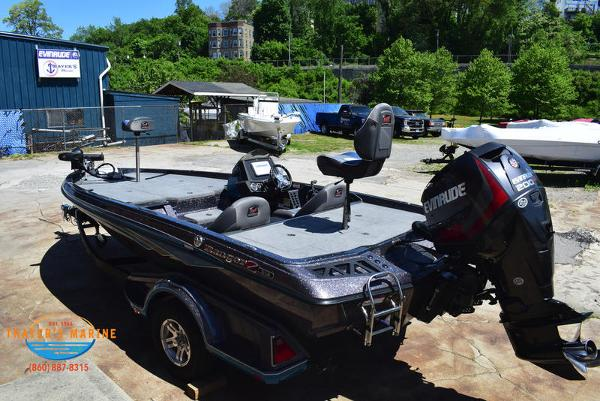 2020 Ranger Boats boat for sale, model of the boat is Z518 & Image # 8 of 29