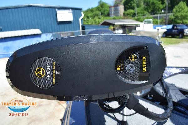 2020 Ranger Boats boat for sale, model of the boat is Z518 & Image # 10 of 29