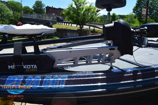 2020 Ranger Boats boat for sale, model of the boat is Z518 & Image # 17 of 29