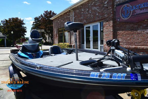 2020 Ranger Boats boat for sale, model of the boat is Z518 & Image # 18 of 29