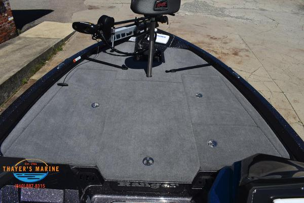 2020 Ranger Boats boat for sale, model of the boat is Z518 & Image # 20 of 29