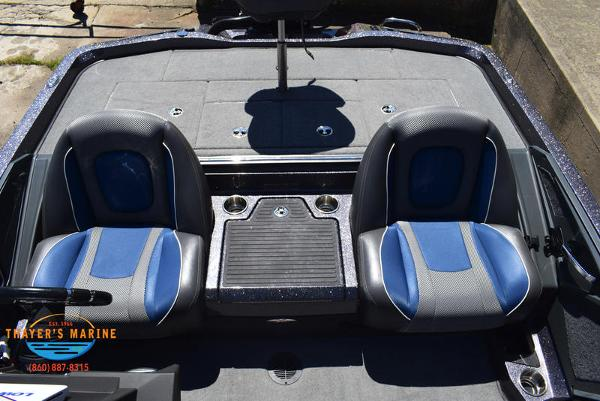 2020 Ranger Boats boat for sale, model of the boat is Z518 & Image # 22 of 29