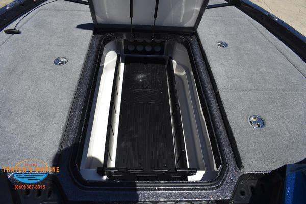 2020 Ranger Boats boat for sale, model of the boat is Z518 & Image # 25 of 29