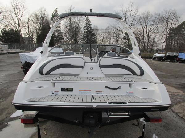 2021 Yamaha boat for sale, model of the boat is 195S & Image # 4 of 37