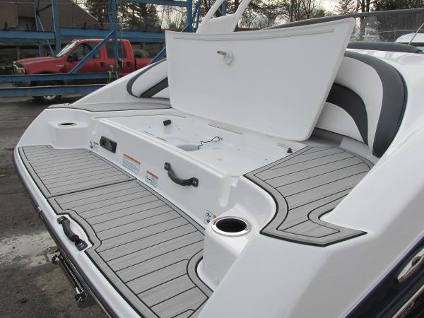 2021 Yamaha boat for sale, model of the boat is 195S & Image # 6 of 37