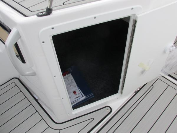 2021 Yamaha boat for sale, model of the boat is 195S & Image # 16 of 37