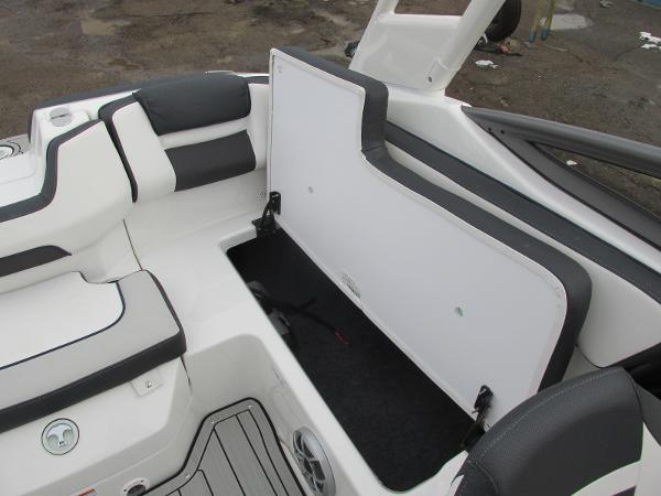 2021 Yamaha boat for sale, model of the boat is 195S & Image # 20 of 37