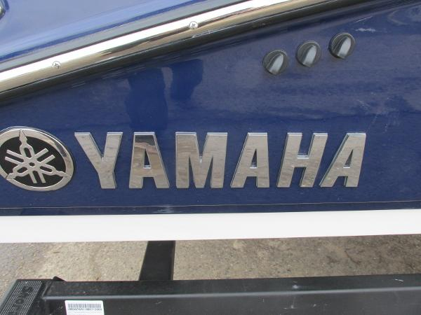 2021 Yamaha boat for sale, model of the boat is 195S & Image # 36 of 37