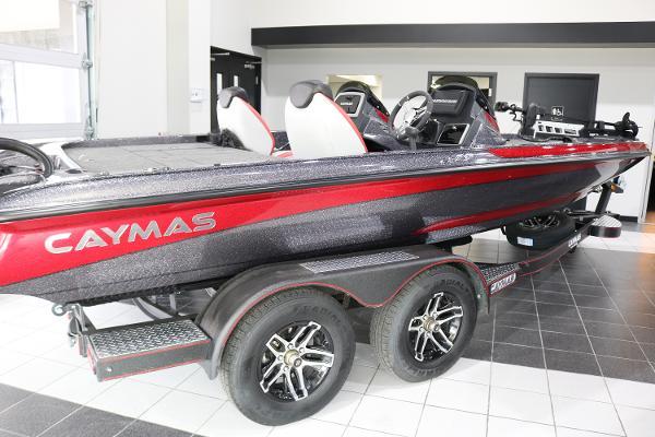 2021 Caymas CX19 thumbnail