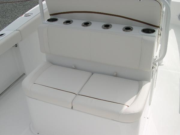 Gamefish 27 Forward Seat Photo 36