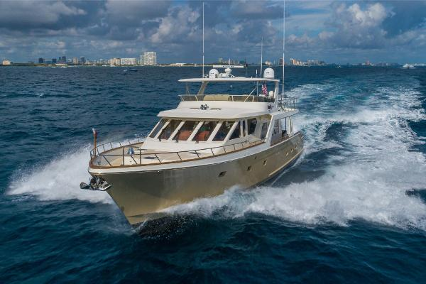 2006 OFFSHORE 72