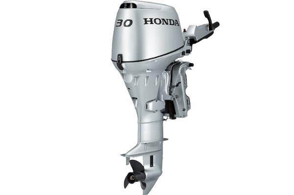 2019 HONDA BF30D3SRT image